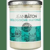 Jean Bâton Mayonaise