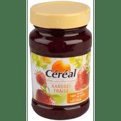 Céréal Jam aardbeien