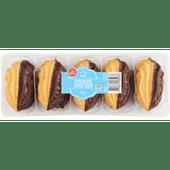 1 de Beste Spritsen chocolade