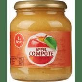 1 de Beste Appelcompote extra kwaliteit
