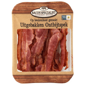 Zandbergen Crispy bacon