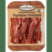 Baconspecialist Crispy bacon