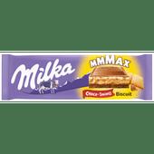 Milka Choco swing