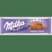 Milka Alpenmelk reep