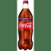 Coca-Cola Zero cherry