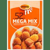 Mora Mega mix 52 stuks