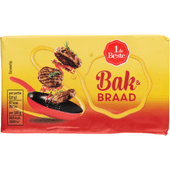 1 de Beste Bak & braad