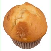 Vanille muffin