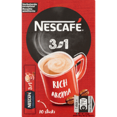 Nescafé Original 3 in 1