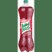 Bubbelfrisss Framboos-cranberry