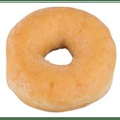 Donut gesuikerd