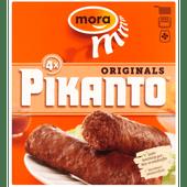 Mora Pikanto 4 stuks