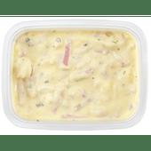 1 de Beste Salade asperge-beenham