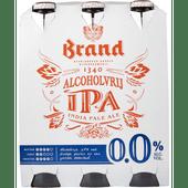Brand IPA 0.0% max. 24 4- of 6-packs per klant