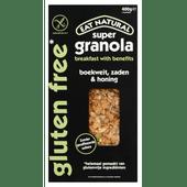 Eat Natural Super granola boekweit