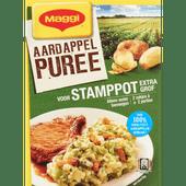 Maggi Puree stamppot