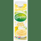 Campina Zacht & Luchtig vanille