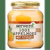 Servero Appelmoes met stukjes appel