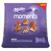 Milka Moments mixbox