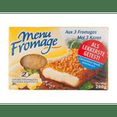 Bongrain Menu fromage 2 stuks