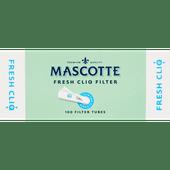 Mascotte Hulzen fresh cliq