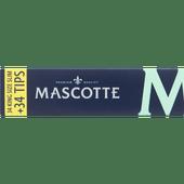 Mascotte Vloeipapier met tips