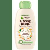 Loving Blends Shampoo amandelmelk
