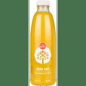 1 de Beste Vers sap sinaasappel-kiwi
