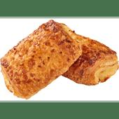Amandel crèmebroodjes