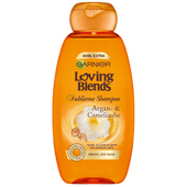 Loving Blends Shampoo argan en camelia olie