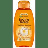 Loving Blends Shampoo argan en camelia olie