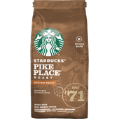 Starbucks Koffiebonen pike place medium roast