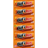 Bifi Mini 6 stuks