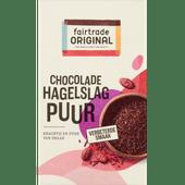 Fairtrade Hagelslag puur