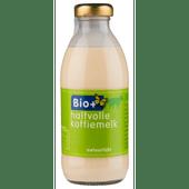 Bio+ Koffiemelk halfvol