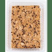 Pure Ambacht Spelt crackers 8 stuks
