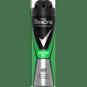 Rexona Deo men dry quantum