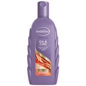 Andrélon Shampoo oil & care