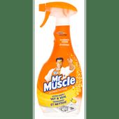 Mr. Muscle Keukenreiniger spray