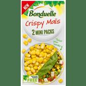 Bonduelle Crispy maïs mini packs