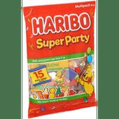Haribo Fruitgom super party