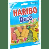 Haribo Duos fruity