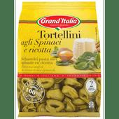 Grand'Italia Tortellini spinaci e ricotta