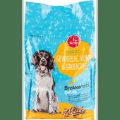 1 de Beste Hondenvoer gevogelte-rund-groente