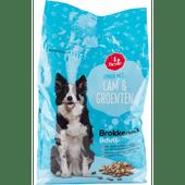 1 de Beste Hondenvoer lam-groente adult