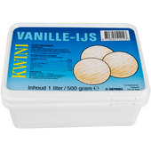 Kwini Dessertijs vanille
