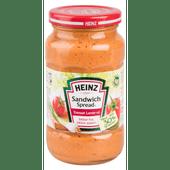 Heinz Sandwich spread tomaat en lente-ui