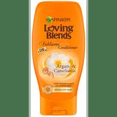 Loving Blends Conditioner argan & camelia olie