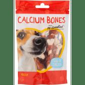 Mr. Goodlad Hondensnacks calcium bones