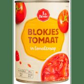 1 de Beste Tomatenblokjes